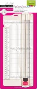 Vaessen Creative 2207-103 Paper trimmer + scoring/rilmesje