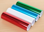 TODO Pack Of 4 Gloss Bright Foils 20997