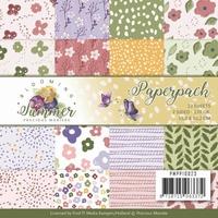 Marieke Paperpack Blooming Summer PMPP10023