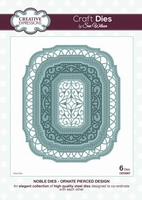 Creative Expressions CED5507 The Noble Collection Ornate