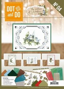 Dot and Do Book DODOA6004 The nature of Christmas