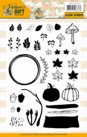 Marieke Nature's Gift PMCS10042 Clear Stamps