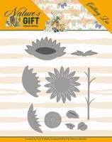Marieke Nature's Gift Dies PM10167 Sunflowers