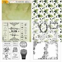 Marieke Nature's Gift PMMC1003 Mica Sheets