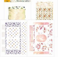 Marieke Nature's Gift PMFC10003 Printed Figure Cards