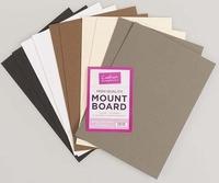 Crafters Companion CC-MOUNTA4 Mountboard