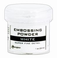 Embossing Powder Ranger EPJ36678 super fine white