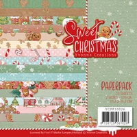 Yvonne Sweet Christmas YCPP10026 Paperpack