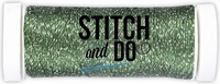 Stitch and Do Sparkles Embroidery Thread SDCDS07 Forest