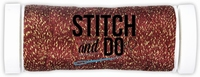 Stitch and Do Sparkles Embroidery Thread SDCDS09 Christmas
