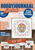 Hobbyjournaal Jaarboek 2019-2020