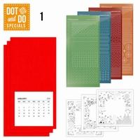 Dot and Do Special 1 DODOSP001 4 Jaargetijde & kalender 2020