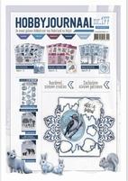 Hobbyjournaal 177 + gratis Pushoutvel SB10406 - HJ17701