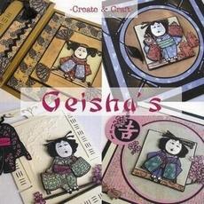 Geisha`s knipvellen