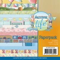 Yvonne Active Life YCPP10028 Paperpack