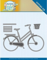 Yvonne Active Life Dies YCD10195 Bicycle