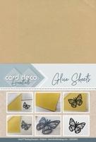 Card Deco Essentials CDEGS001 Glue Sheets