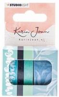 StudioLight Karin Joan Blooming WASHIKJ02 Washi Tape