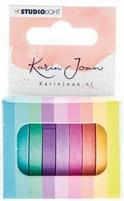 StudioLight Karin Joan Blooming WASHIKJ01 Washi Tape