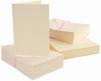 Kaarten & enveloppen Anita's ANT 1511001 Crème A5