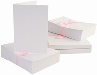 Kaarten & enveloppen Anita's ANT 1511000 Wit A5