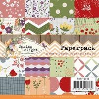Marieke Spring Delight PMPP10026 Paperpack