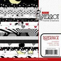 Yvonne Petit Pierrot YCPP10030 Paperpack