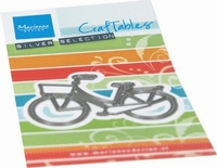 MD Craftable CR1504 City Bike