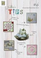 Folder Nellie s Tips nr.5