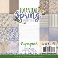 Amy Design Botanical Spring ADPP10031 Paperpack