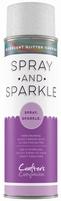 Spray & Sparkle Regenboog Glitter Vernis/Iridescent