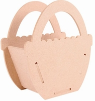 MDF 3D Pronty 460.423.500 basket/mandje