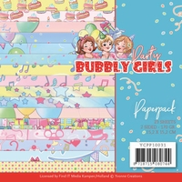 Yvonne Bubbly Girls Party YCPP10031 Paperpack