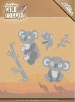 Amy Wild Animals Outback Dies ADD10208 Koala