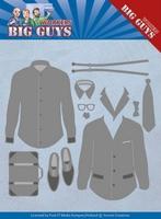 Yvonne Big Guys Workers Die YCD10204 Dressed to Impress