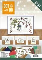 Dot and Do Book DODOA6007 Nature of Christmas