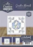 Jeanine's Art Sensitive Moments CH10004 Creative Hobbydots 4