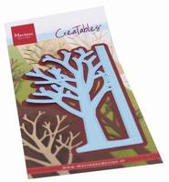 MD Creatables LR0678 Gate folding Tree