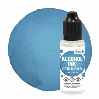 Alcohol Inkt Couture Creations CO727317 Cerulean