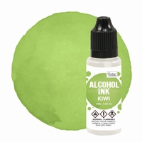 Alcohol Inkt Couture Creations CO727316 Kiwi