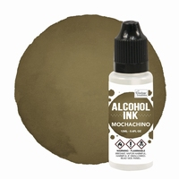 Alcohol Inkt Couture Creations CO727310 Mochachino