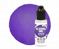 Alcohol Inkt Couture Creations CO727324 Grape