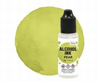 Alcohol Inkt Couture Creations CO727304 Pear