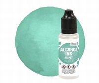 Alcohol Inkt Couture Creations CO727321 Mint