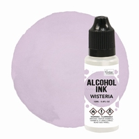 Alcohol Inkt Couture Creations CO727320 Wisteria