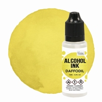 Alcohol Inkt Couture Creations CO727315 Daffodil