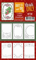 Dot & Do Cards Only A6 CODOA603