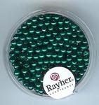 Rayher wasparels groen