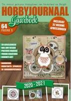 Hobbyjournaal Jaarboek 2020-2021