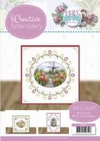 Amy Design Enjoy Spring CB10024 Creative Embroidery